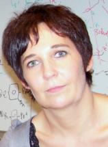 Karinne Miqueu